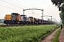 "MaK 1200048 - Railion ""6448"" 07.08.2008 - OisterwijkAd Boer"