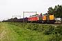 "MaK 1200050 - Railion ""6450"" 28.07.2008 - StaphorstFokko van der Laan"
