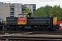 """MaK 1200050 - Railion """"6450"""" 31.10.2006 - VenloMarvin Fries"""