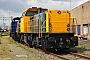 "MaK 1200051 - TML ""0009"" 06.08.2016 - RotterdamAxel Schaer"