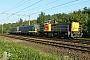 """MaK 1200052 - Railion """"6452"""" 18.09.2008 - OudenboschBert Groeneveld"""