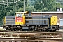 "MaK 1200052 - Railion ""6452"" 28.08.2008 - RoosendaalBert Groeneveld"