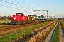 "MaK 1200054 - DB Schenker ""6454 "" 15.12.2009 - HeukelomRogier Immers"