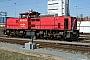 "MaK 1200054 - DB Schenker ""6454"" 15.04.2013 - Amsterdam, WesthavenRon Groeneveld"
