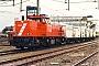 "MaK 1200054 - NS ""6454"" 08.02.1995 - LeeuwardenHenk Hartsuiker"