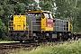 "MaK 1200055 - Railion ""6455"" 13.06.2008 - OisterwijkAd Boer"