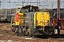 """MaK 1200055 - DB Schenker """"6455"""" 19.10.2014 - AmersfoortThomas Wohlfarth"""