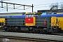 "MaK 1200055 - DB Schenker ""6455"" 23.01.2015 - AmersfoortHarald Belz"
