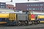 """MaK 1200055 - DB Schenker """"6455"""" 31.01.2015 - AmersfoortWerner Schwan"""
