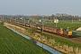 """MaK 1200055 - DB Cargo """"6455"""" 04.04.2017 - MoordrechtSteven Oskam"""