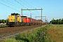 """MaK 1200056 - Railion """"6456"""" 24.05.2004 - HarderwijkGertjan Baron"""