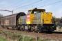 "MaK 1200056 - Railion""6456"" 22.102007 - BredaAd Boer"