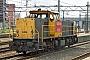 "MaK 1200056 - Railion ""6456"" 25.06.2004 - ZwolleMartin Verwoert"