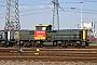"MaK 1200058 - Railion ""6458"" 11.05.2008 - Europoort, Maasvlakte WestMalte Werning"