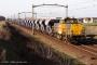"MaK 1200059 - Railion ""6459"" 26.01.2008 - Tilburg-ReeshofFokko van der Laan"