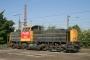 "MaK 1200061 - Railion ""6461"" 04.05.2007 - Hamm, RangierbahnhofTobias Pokallus"