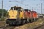"""MaK 1200061 - Railion """"6461"""" 05.06.2008 - PaderbornTobias Pokallus"""