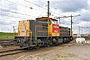 "MaK 1200062 - Railion ""6462"" 11.06.2005 - ZwaluweBert Groeneveld"