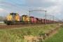 """MaK 1200064 - Railion """"6464"""" 06.02.2007 - BoxtelAd Boer"""
