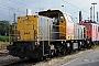 "MaK 1200064 - RBH ""653"" 20.07.2008 - Oberhausen, Rangierbahnhof WestRolf Alberts"