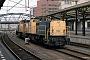 """MaK 1200065 - NS """"6465"""" 29.04.2000 - GroningenWillem Eggers"""