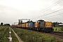 "MaK 1200065 - DB Schenker ""6465 "" 29.09.2010 - HeukelomAd Boer"