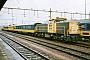 """MaK 1200066 - NS """"6466"""" 26.10.1998 - NijmegenLeon Schrijvers"""