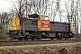 "MaK 1200069 - DB Schenker ""6469 "" 25.02.2010 - OisterwijkAd Boer"