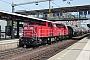 """MaK 1200069 - DB Schenker """"6469"""" 081.04.2013 - Dordrecht CentraalLeon Schrijvers"""