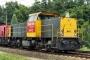 "MaK 1200071 - Railion ""6471"" 12.07.2007 - HaarenAd Boer"