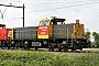 """MaK 1200071 - Railion """"6471"""" 22.05.2008 - VughtAd Boer"""
