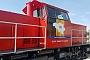 "MaK 1200071 - DB Cargo ""6471"" 29.07.2020 - Antwerpen Kris Luyckx"