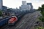 "MaK 1200072 - DB Cargo ""DE6400-6472"" 15.05.2018 - Jastrzebie Zdroj, KWK ZofioiwkaBurkhart Liesenberg"
