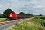 """MaK 1200073 - Railion """"6473"""" 23.07.2008 - LeeuwenLuc Peulen"""