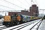 "MaK 1200075 - NS ""6475"" 28.12.2004 - Amersfoort, BahnhofGertjan Baron"