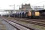 """MaK 1200075 - Railion """"6475"""" 18.11.2006 - GeldermalsenFokko van der Laan"""