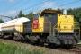 "MaK 1200075 - Railion ""6475"" 25.07.2007 - HaarenAd Boer"