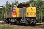 "MaK 1200075 - Railion ""6475"" 31.05.2008 - OisterwijkAd Boer"