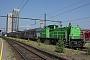"""MaK 1200075 - Railtraxx """"6475"""" 06.06.2018 - Gent-Sint-PietersJean-Michel Vanderseypen"""