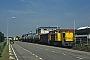 """MaK 1200078 - NS """"6478"""" 28.07.1997 - Dordrecht Zeehaven, WieldrechtsewegMaarten van der Willigen"""