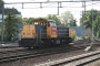 """MaK 1200079 - Railion """"6479"""" 25.07.2006 - DordrechtArnold de Vries"""