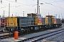 """MaK 1200080 - DB Schenker """"6480"""" 27.12.2014 - CottbusOliver Wadewitz"""