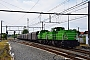 """MaK 1200082 - Railtraxx """"6482"""" 19.07.2018 - HennuyèresJulien Givart"""