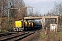 "MaK 1200084 - Railion ""6484"" 25.11.2007 - Oberhausen-SterkradeMalte Werning"