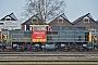 "MaK 1200084 - DB Schenker ""6484"" 21.01.2015 - AmersfoortHarald S"