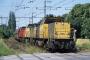"""MaK 1200087 - Railion """"6487"""" 03.07.2006 - EmmerichSebastian Brüning"""