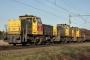 """MaK 1200087 - Railion """"6487"""" 11.02.2008 - VughtAd Boer"""