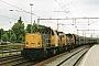"MaK 1200087 - DB Schenker ""6487"" 20.06.2013 - ´s Hertogenbosch Leon Schrijvers"