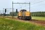 "MaK 1200088 - Railion ""6488"" 15.07.2007 - MoordrechtLeen Dortwegt"