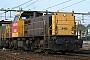 """MaK 1200088 - Railion """"6488"""" 05.10.2005 - ArnhemDietrich Bothe"""